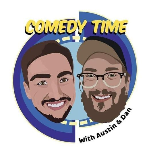 Comedy Time At Five And Dime, 19 May | Event in Saint John | AllEvents.in