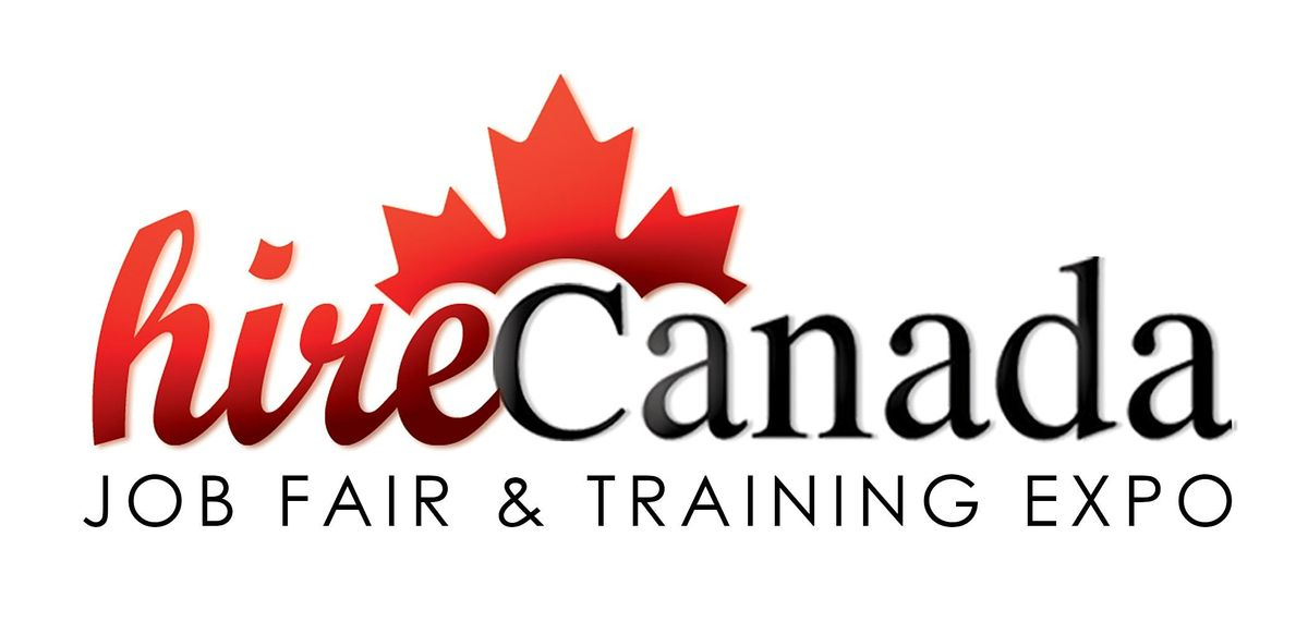 Job Fair & Education Expo - Winter 2021, 8 December   Event in Mississauga   AllEvents.in