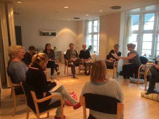 Selvudvikling, Intuition & Clairvoyance Kursus i Fredericia, 22 August   Event in Jelling   AllEvents.in