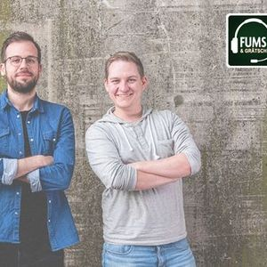 Fums & Grtsch - Keine Taktik kaum Talent