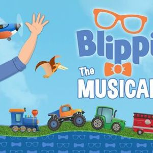 Blippi The Musical - Indianapolis IN