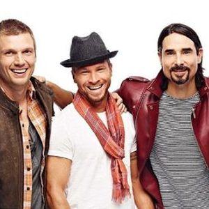 Backstreet Boys Auckland