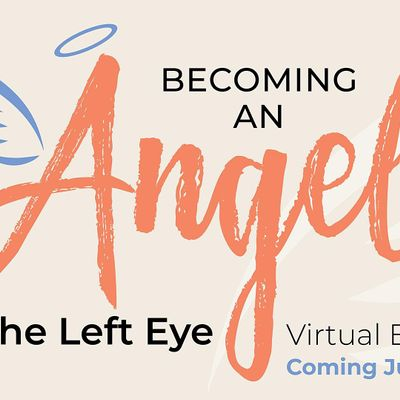 Recording Access for the Off The Left Eye Experience Becoming an Angel