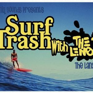 Surf Trash Wrong or Right Single Launch ft. The Lenores