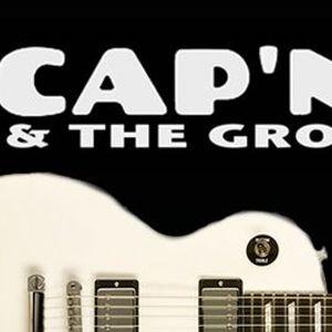 Capn Funk & The Groove Train