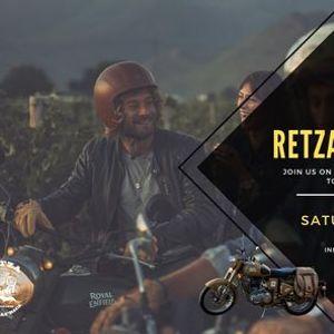 RETZA Coffee Ride