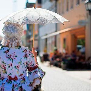 Stadtrundgang mit Markgrfin Wilhelmine