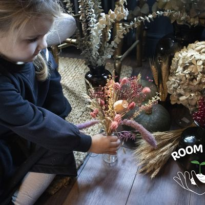 Room to Bloom - Childrens Flower Club - Tuesdays at 930am