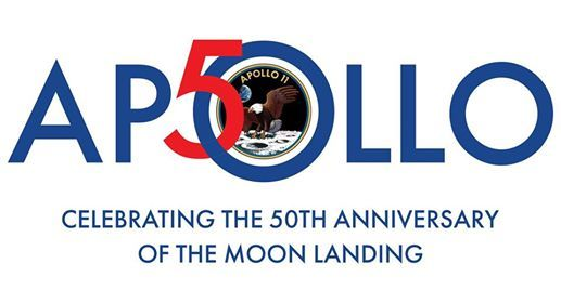 Apollo Anniv Week Global Rocket Launch