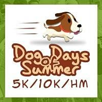 Dog Days Of Summer 2020.2020 Dog Days Of Summer Half Marathon 1m 5k 10k 10m At