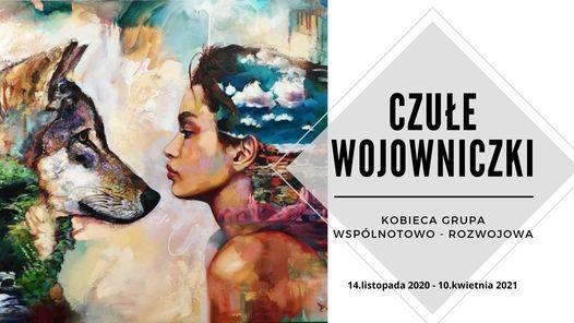 CZUŁE WOJOWNICZKI. Kobieca grupa wspólnotowo - rozwojowa. | Event in Wroclaw | AllEvents.in