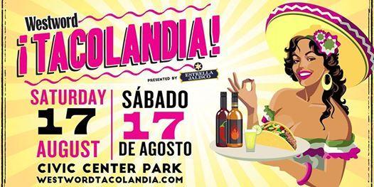 Westword Tacolandia presented by Estrella Jalisco