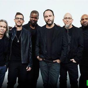 Dave Matthews Band Live Music 2021