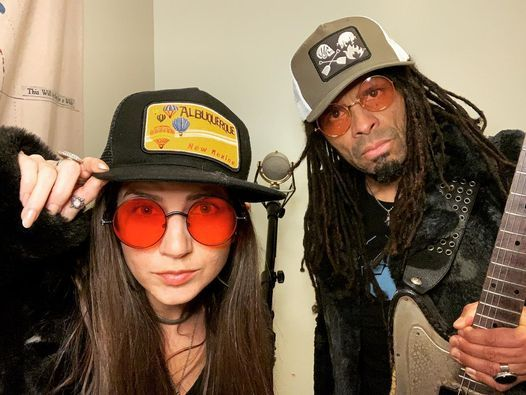Eric McFadden and Kate Vargas Live at the Crazy Horse, 19 June   Event in Nevada City   AllEvents.in