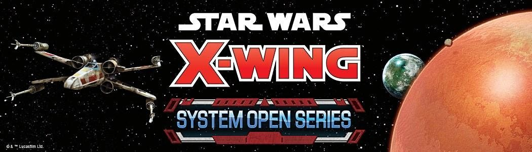 2020 Sydney X Wing System Open