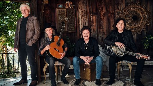 The Doobie Brothers - 50th Anniversary Tour, 30 July | Event in Bristow | AllEvents.in