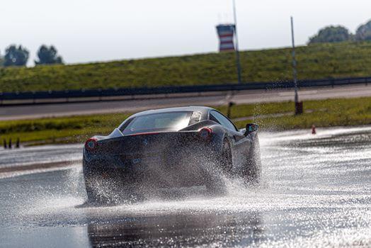 GP Elite Drifttraining 1