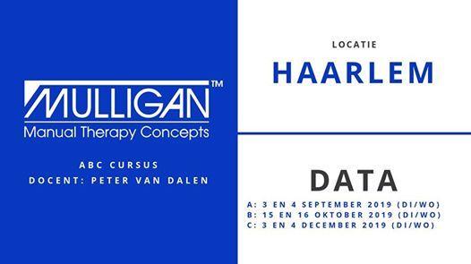 Mulligan Concept ABC Haarlem