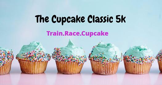 The Cupcake Classic 5K
