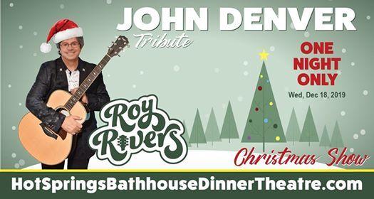 Roy Rivers Christmas Show