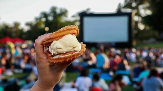 Street Food Cinema - Pasadena