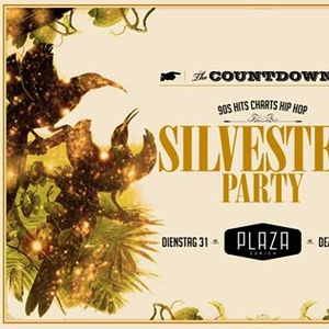Silvesterparty 2019  2020
