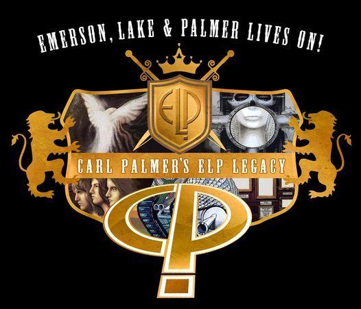 Carl Palmer's ELP Legacy - POSTPONED, 18 April   Event in Sudbury   AllEvents.in