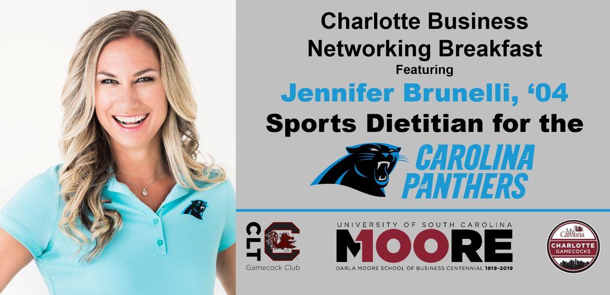 Charlotte Gamecocks Business Networking Breakfast