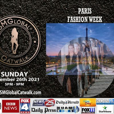 PARIS FASHION WEEK FW 21 - September 26th 2021