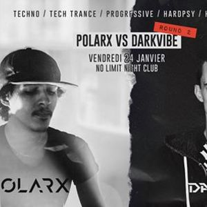 Darkvibe & PolarX All Night Long