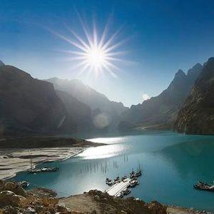 5 Days Tour To Hunza Khunjerab Pass & Naltar Valley (18 June - 23 June)