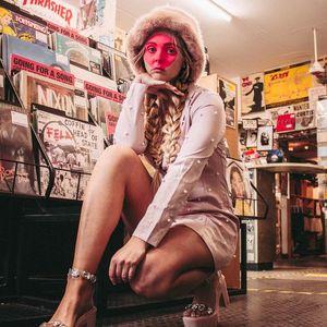 Ruby Duff live at Paper Dress Vintage