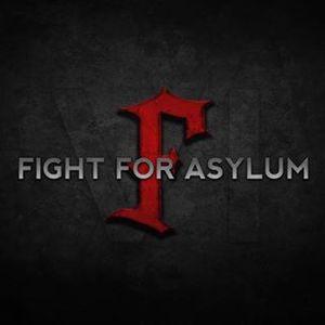 Fight For Asylum 2020
