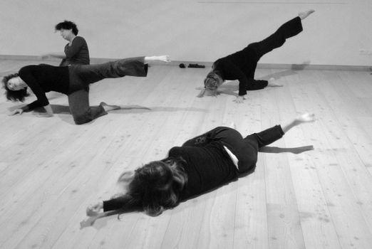 Danza Sensibile a Terreno di danza Milano | Event in Milano | AllEvents.in