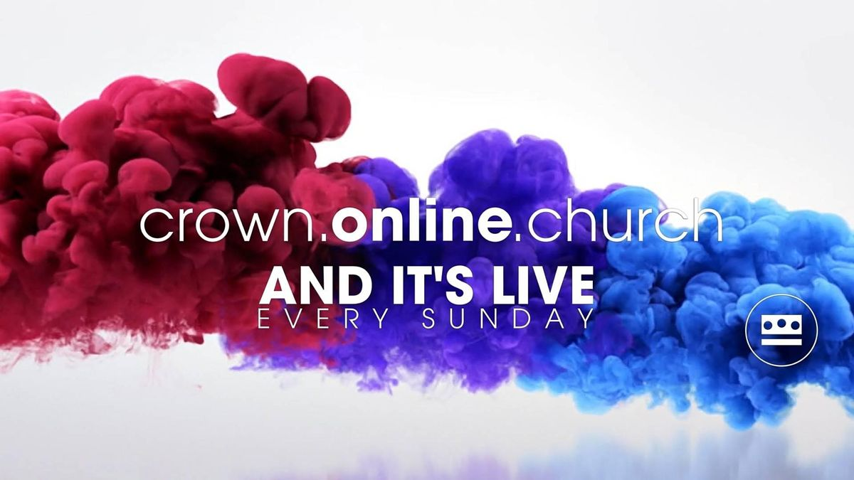 Sunday Service Live Stream   Online Event   AllEvents.in