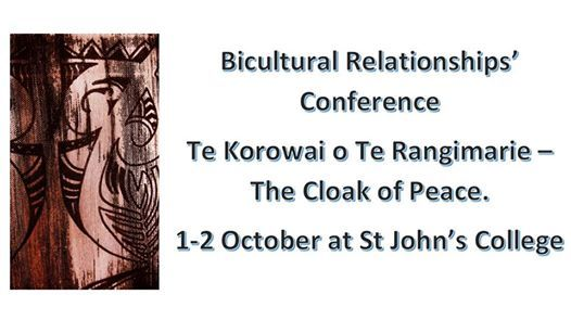 Bicultural Relationships Conference