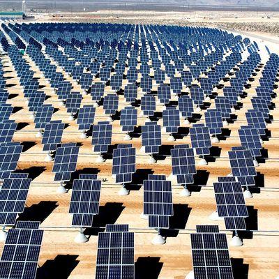 Here Comes the Sun Advances in Solar Power