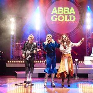 ABBA Gold in Grote Zaal  TivoliVredenburg