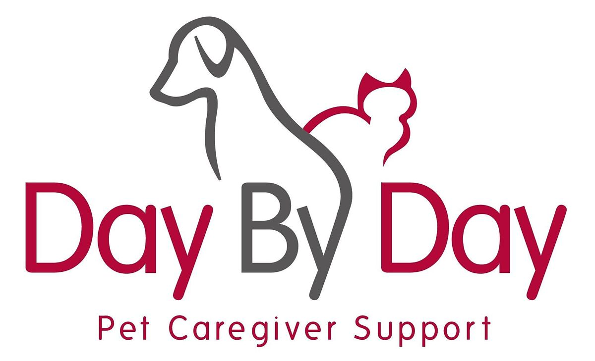 Free Monthly Pet Loss & Grief Support Circle