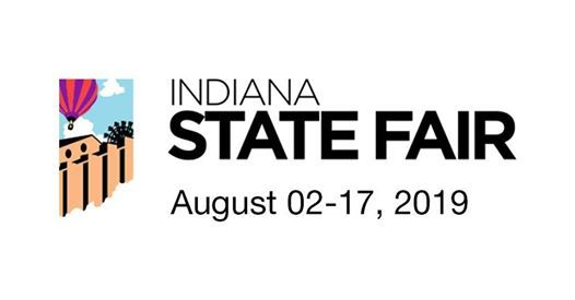 Indiana State Fair at Community Hearing Health Centers