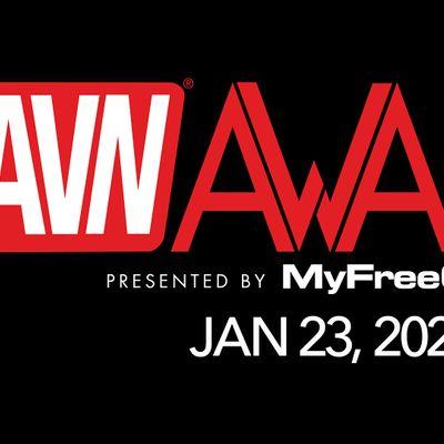 AVN Awards Show January 23 2021