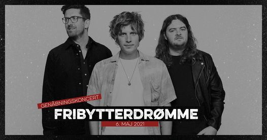 Fribytterdrømme - Posten, Odense, 6 May | Event in Odense | AllEvents.in