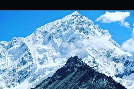 Everest Base Camp Trek, 10 December | Event in Kathmandu | AllEvents.in