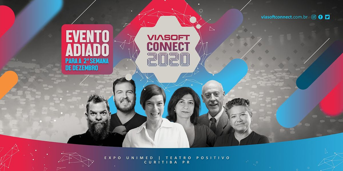 VIASOFT CONNECT 2020