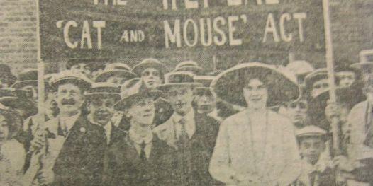 Four Pioneering Norwich Women: Miriam Pratt (1890-1975), 14 July | Online Event | AllEvents.in
