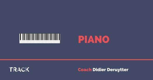 Lessenreeks Piano | Event in Kortrijk | AllEvents.in
