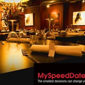 Speed Dating Cardiff ages 30-42 (guideline only)