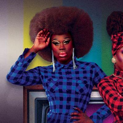 Bob the Drag Queen & Mont X Change