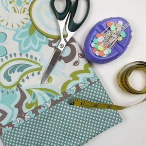 Sewing Made Simple Pillow Case