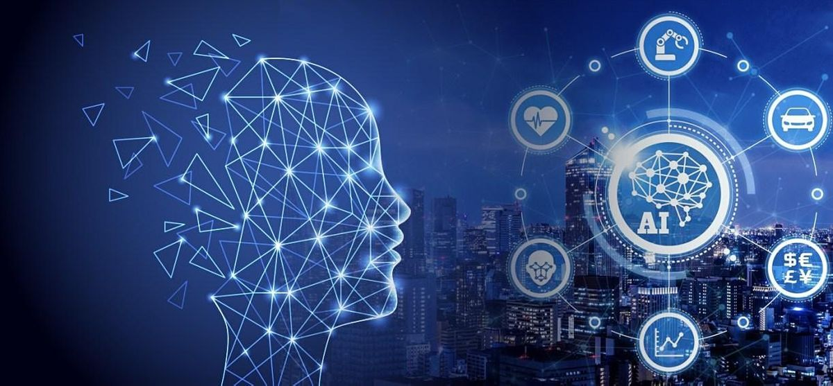 Develop a Successful Artificial Intelligence Startup Business | Event in Karachi | AllEvents.in